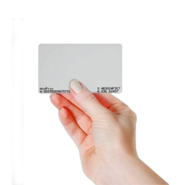 Cartão De Aproximidade