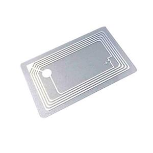 Cartão com chip mifare