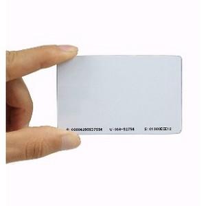 Cartão mifare personalizado