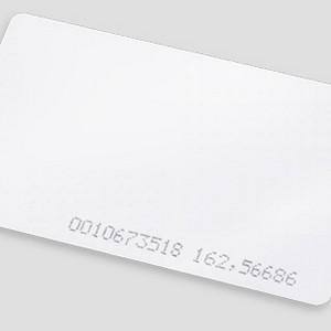 Cartão de proximidade indala preço